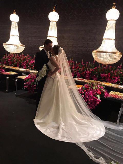 Casamento Natália Canezin e Eduardo