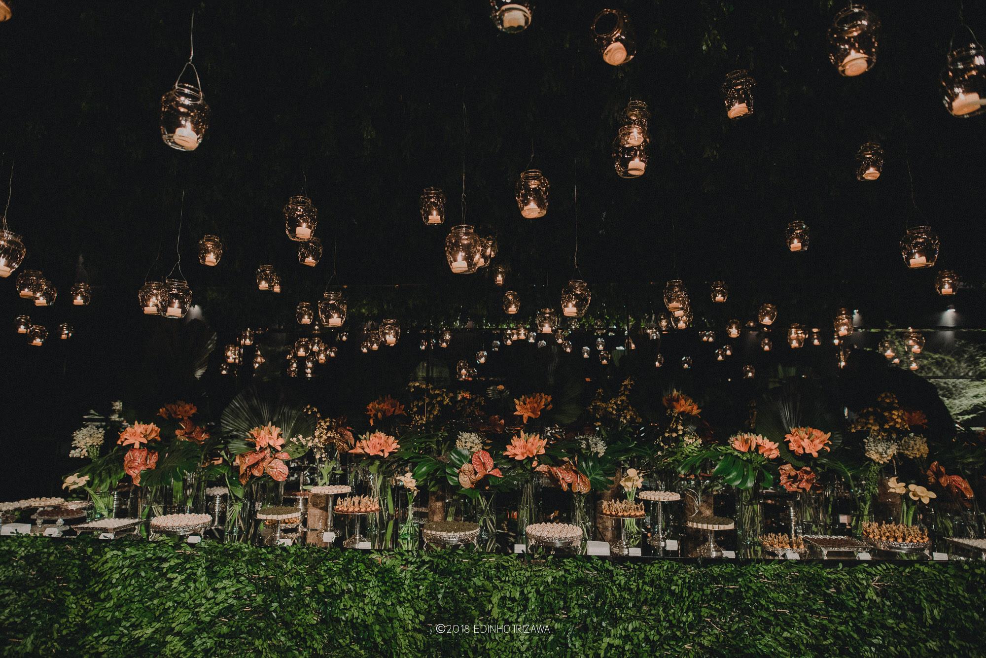 Casamento no Villa Planalto