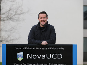xWave Technologies joins forces with NovaUCD