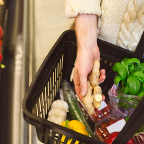 How To Buy Groceries When You Don't Know How To Buy Groceries