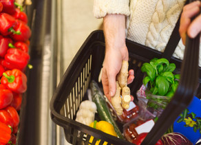 Expat grocery shopping abroad - Expats in Chennai!