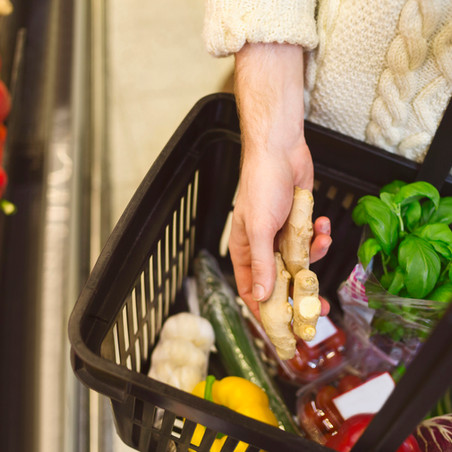 Hacking Life: Couponing – Things to Consider Before You Try