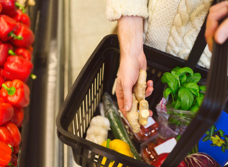 How Grocery Retailers Can Use Recipe Content To Help Consumers Adapt To Unfamiliar Ingredients