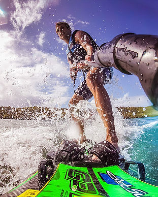 sports nutiques extremes jetsurf martinique
