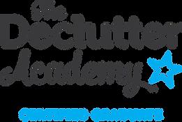 The Declutter Academy Certified Graduate Logo_cut.png
