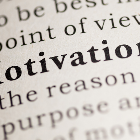 Finding your motivation to declutter