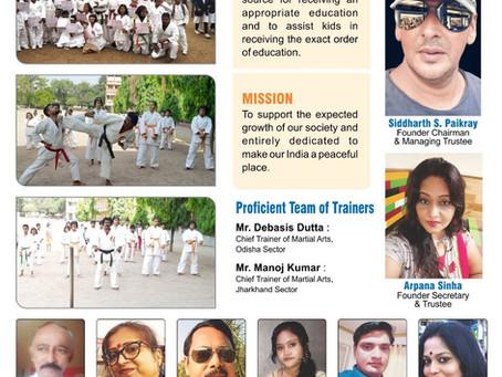 Bhaavnaa Magazine