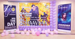bhaavnaa get together