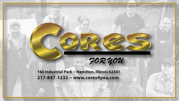 Facebook Cover Photo Cores For You Logo