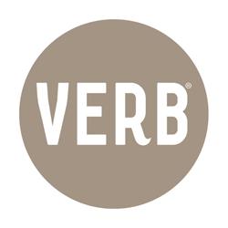 verb logo