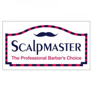 scalpmaster logo