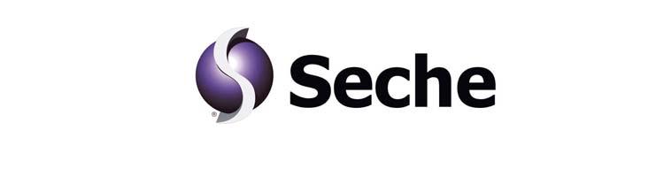 seche logo