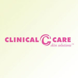 clinical care skin solutions logo
