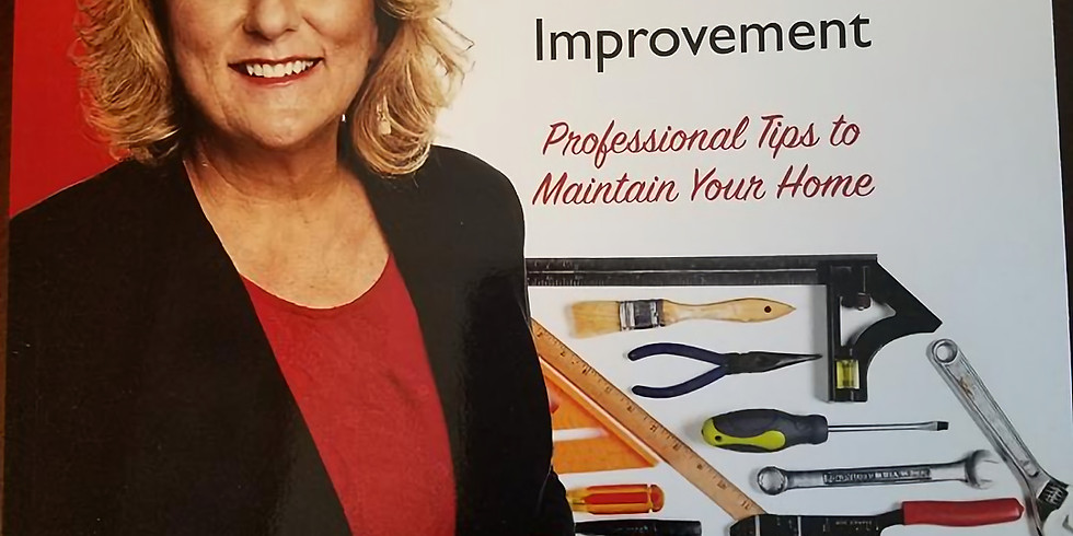 Home Improvement Workshop with Anne Thornton