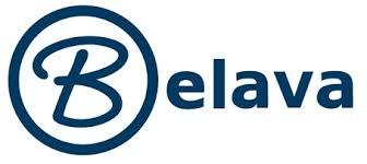 belava logo