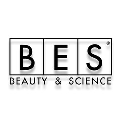 BES Beauty and science logo