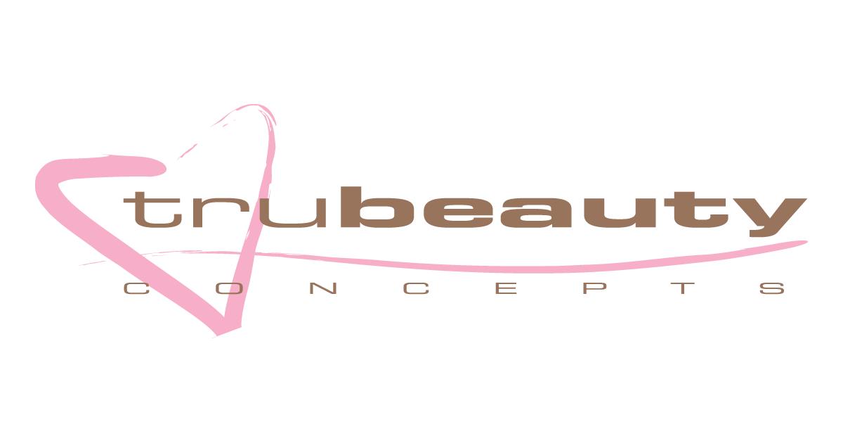 trubeauty logo
