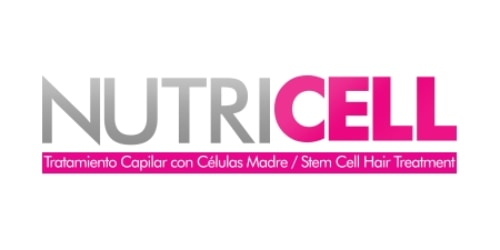 nutricell logo