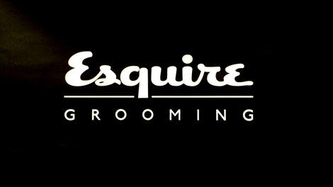 Esquire Grooming LOGO