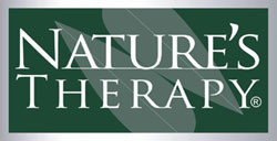natures therapy logo