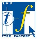 The Type Factoy logo