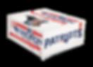 New England Patriots Box