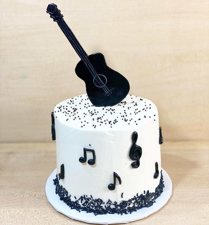 Customized Dessert Cake