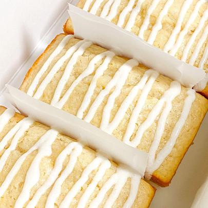 Mini Lemon Loaves