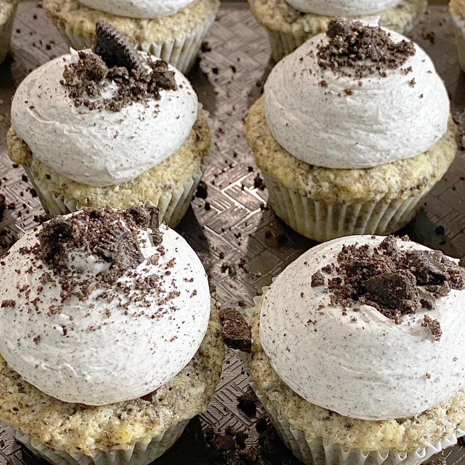 Cookies-n-cream
