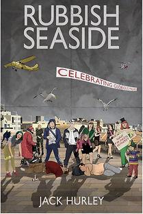 Rubbish Seaside : Hurley : Palazzo
