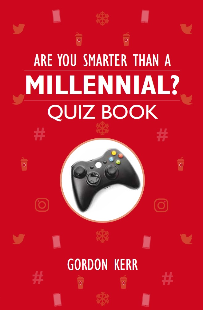 Are You Smarter Than a Millennial?