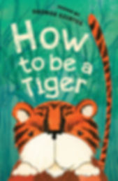 How to be a Tiger