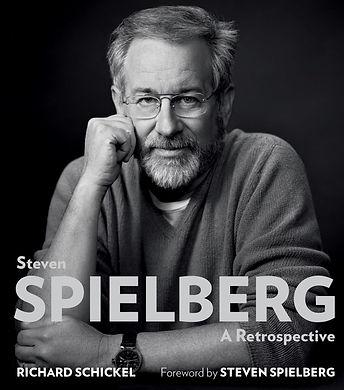 Spielberg A Retrospective by Richard Schickel