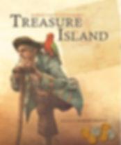 Treasure Island : Robert Ingpen