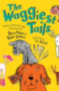 The Waggiest Tales