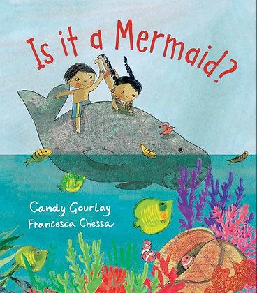 Is It A Mermaid?