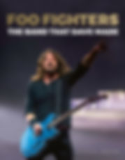 Foo Fighters: The Band That Dave Made : Chick : Palazzo