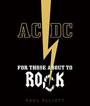 AC/DC: For Those About To Rock : Elliott : Palazzo