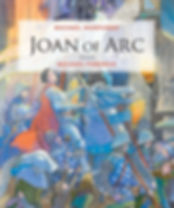 Joan of Arc: Morpurgo