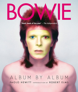 Bowie Album by Album