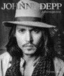Johnny Depp A Retrospective