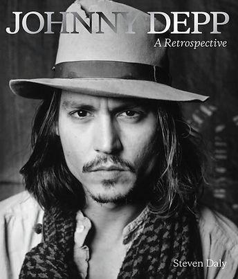 Johnny Depp A Retrospective