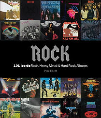 Rock: 101 Iconic : Palazzo