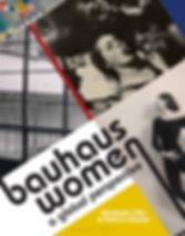 Bauhaus Women A Global Perspective : Elizabeth Otto : Patrick Rössler