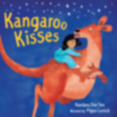 Kangaroo Kisses PB