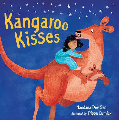 Kangaroo Kisses PB