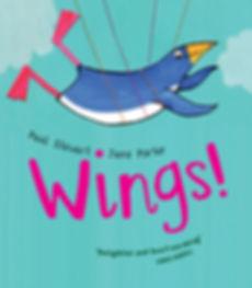 Wings! PB