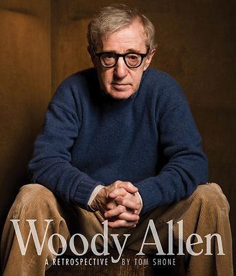 Woody Allen A Retrospective
