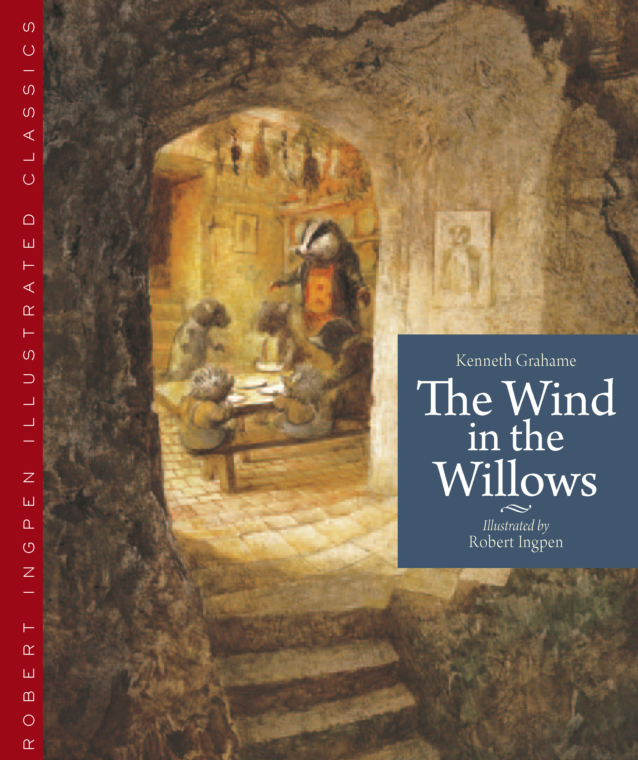 Wind in the Willows Classic PB
