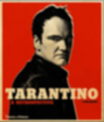 Tarantino A Retrospective by Tom Shone